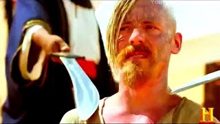 Vikings Season 5 Episode 5 trailer : The Prisoner