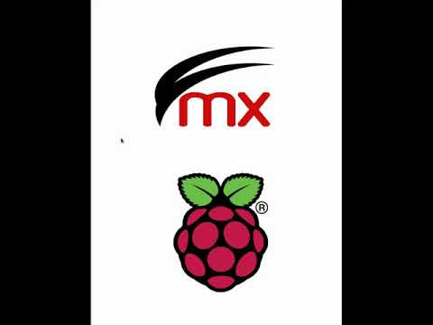 "MX-Linux Fluxbox-RaspberryPi Respin ""Ragout"" (Beta)"