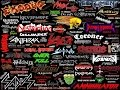 Classic Rock and Metal Playlist 2 Hours