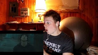 "NF ""No Name"" (Reaction)🔥🔥🔥"