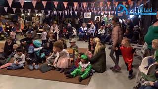 Sinterklaas feest bij Wij Ruilen en Geven Weg
