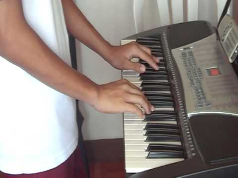 Mirai E Kiroro Piano Cover