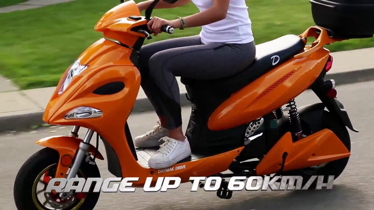 E-scooter – Sudbury Ebike Inc