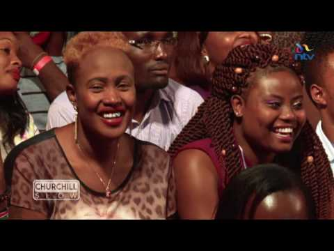 Churchill Show Season 4 Episode 4: Kids with talent Edition