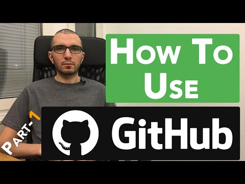 How To Correctly Use GitHub For Software Development - Part #1: Advantages, Alternatives, And Setup
