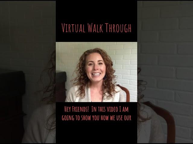 Virtual Walk Through