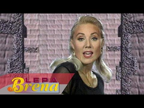 Lepa Brena - E, moj Miko - (Official Video 1995)