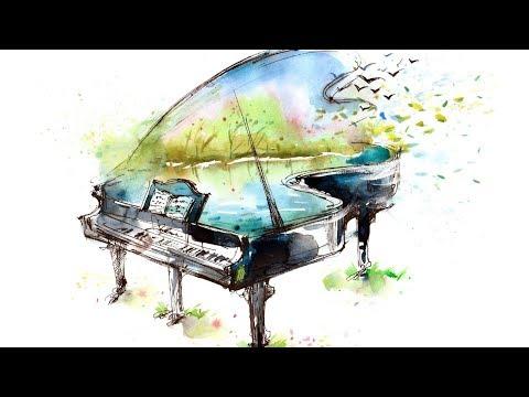 Love Rain (사랑비) OST - Shiny Love Piano Cover