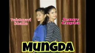 Mungda | Dhamal | Sonakshi sinha | Dance Choreography | Vipin dance Studio