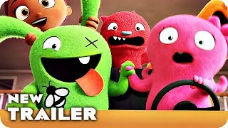 UGLY DOLLS Trailer 2 (2019) Animation Movie