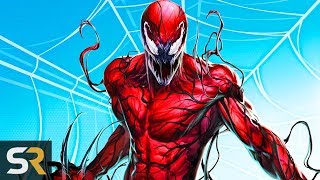 Here's Why Carnage Is Too Dark For A Marvel Movie