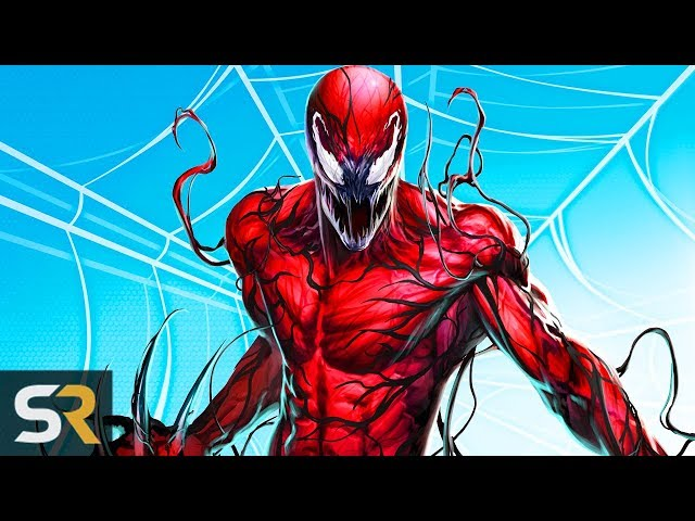 Heres Why Carnage Is Too Dark For A Marvel Movie