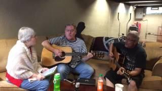 Peaceful Easy Feeling - Eagles Acoustic Cover