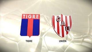 Tigre vs Union full match