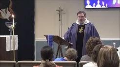 First Sunday of Advent--Fr. Scott Looker