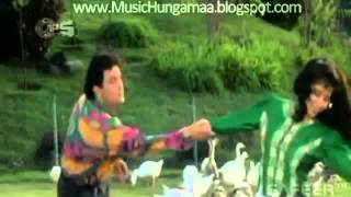 Choom Loon Hont Tere HD Video 720p Kumar Sanu Video Music Collection  Blu Ray Rip    YouTube
