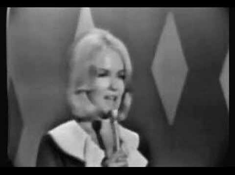 Shelley Fabares sings My Prayer