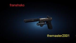 Repeat youtube video how to get Glock 17 DEVGRU Pistol Contract wars