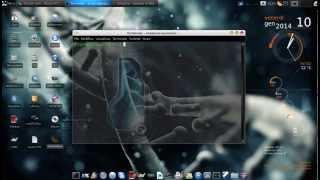 Xubuntu 14.04 Trusty Tahr Alpha 1