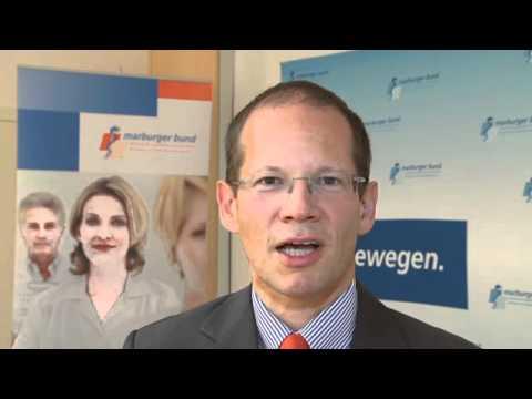 Video: Botzlars Botschaft an die Uniklinik-Ärzte