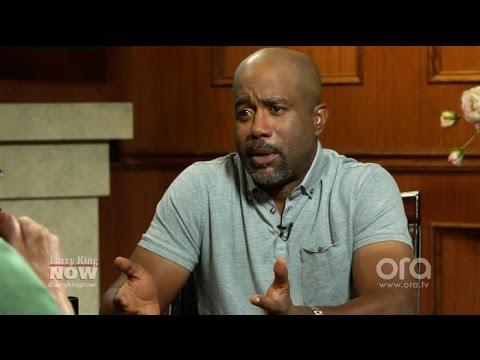 Darius Rucker on Charleston: I Love My City | Larry King Now | Ora.TV