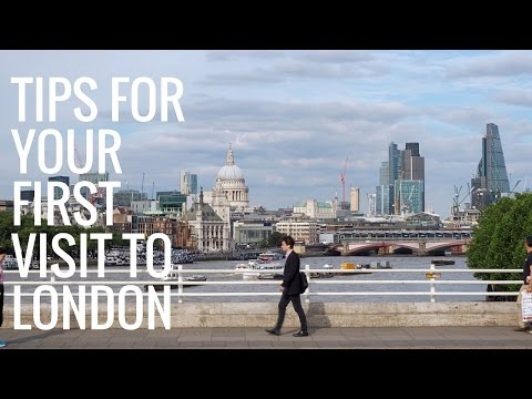 10 Important Things to Know Before Visiting London