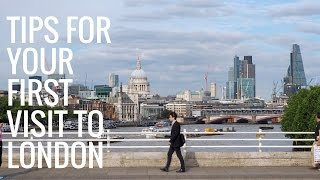 One of Love and London's most viewed videos: 10 Important Things to Know Before Visiting London