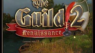 Игра престолов в The Guild 2 - Renaissance (3 серия)
