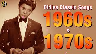 60s & 70s Music Playlist - Best Oldies Classic Songs - Greatest Golden Oldies Hits Of All Time