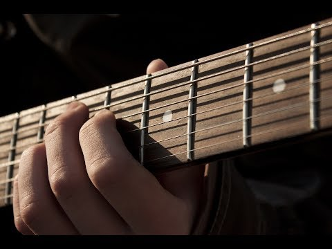 Alunan Gitar Untuk Relakasi, Pengantar Tidur Dan Mencari Ide