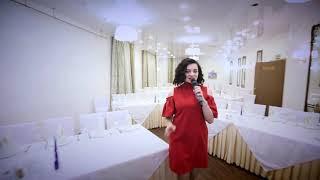 Елена Грисько - Ваша ведущая на свадьбу в Благовещенске