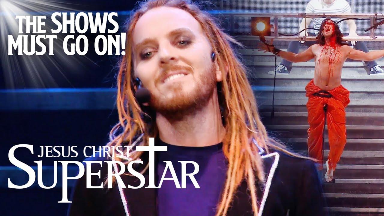 Download 'Superstar' Tim Minchin   Jesus Christ Superstar