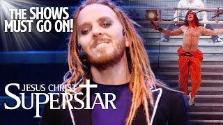 'Superstar' Tim Minchin | Jesus Christ Superstar
