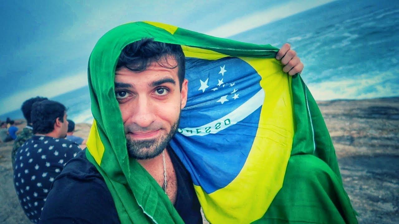 Cat de SCUMPA este BRAZILIA? (Rio de Janeiro)