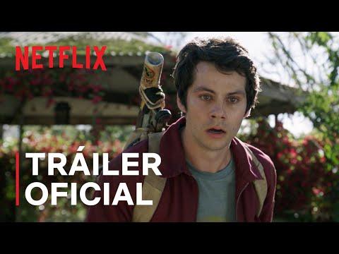 De amor y monstruos (EN ESPAÑOL), protagonizada por Dylan O'Brien   Tráiler oficial   Netflix