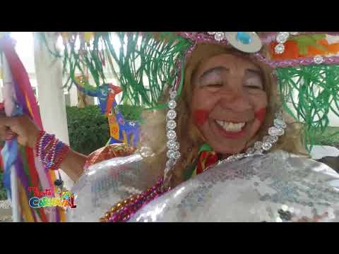Fiesta De Carnaval En Casa 4RD | Santo Domingo /4