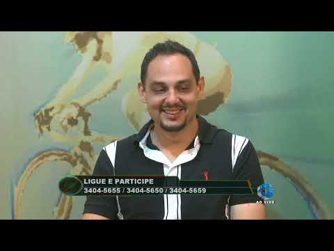Programa Segunda Esportiva - 06/11/2017 (Completo)