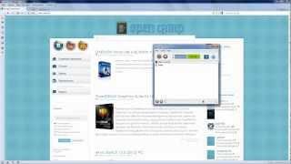 Запись разговора Skype(Данный урок о том, как записать разговор в Skype. Записывается как видео, так и аудио дорожка, исходное видео..., 2012-05-31T19:08:54.000Z)