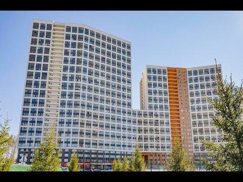 Квартира в Екатеринбурге, м-рн Светлый, 5