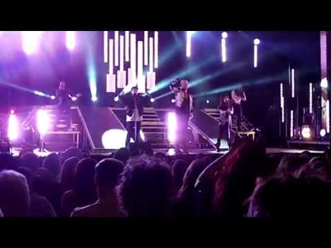[PTX] Avi Kaplan hits an F#1 Live!