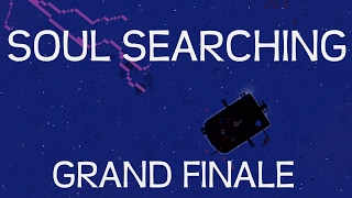 Soul Searching - Grand Finale - The Dragons at the End of the World