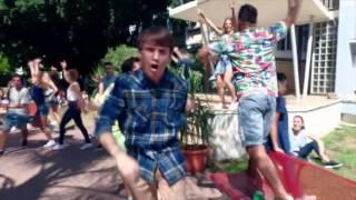 היי סקול פסטיגל - שיר השקופים