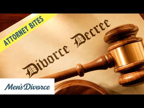 Child Custody Modification — Attorney Bites