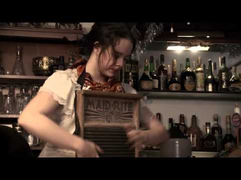 """Saloon Sessions - The Vaudevillian Performs """"The Dry Bone Shuffle"""""""