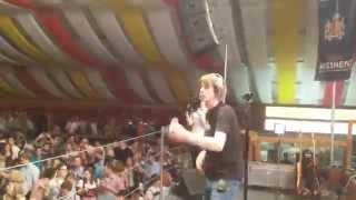 Geh mal Bier holen - Mickie Krause