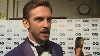 Премии GQ «Человек года 2014» вручили самым стильным в Лондоне (новости) http://9kommentariev.ru/