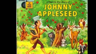 DENNIS DAY The Lord is Good to Me JOHNNY APPLESEED