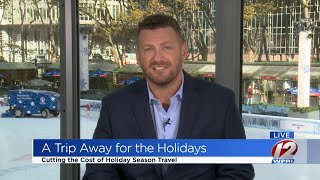 How Holiday Shopping and Travel Can End Up Rewarding You
