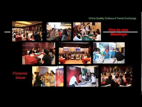 2015 02 05 China Quality Outbound Travel Exchange QOTE