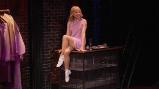 """Watch Sutton Foster Sing """"If My Friends Could See Me Now"""" from SWEET CHARITY"""